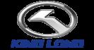 King Logn Logo