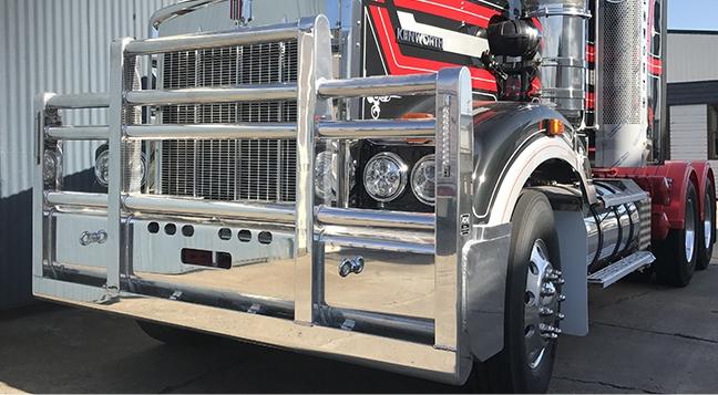 Truck Heavy Duty
