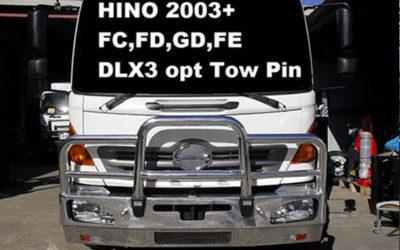 Hino 500 Series Fc Fd Gd Fe