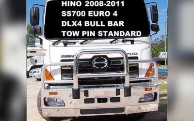 Hino 700 Series