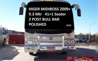 Higer Midiboss