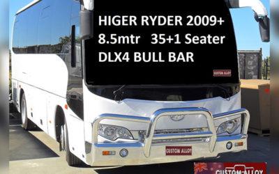 Higer Ryder