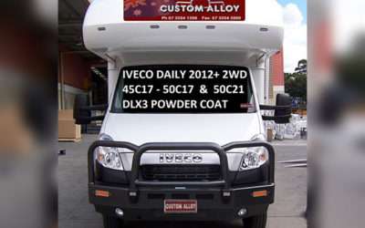 Iveco Dail Acm Ca Pc