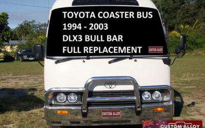 Toyota Coaster 1994 2003
