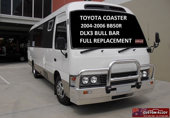 Toyota Coaster Bb50r
