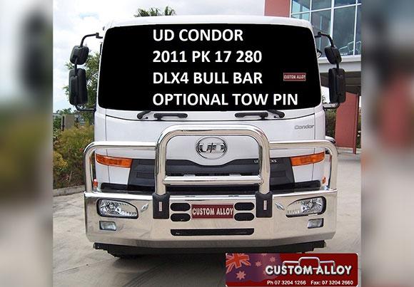 Ud Condor Pk