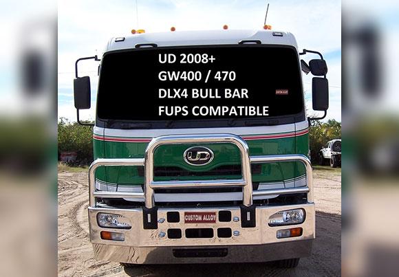 Ud Gw400 470