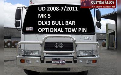 Ud Mk 5 2008 2011