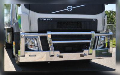 Volvo Fe 2016