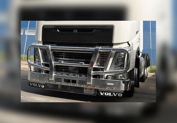 Volvo Fh Highway Bullbar 2