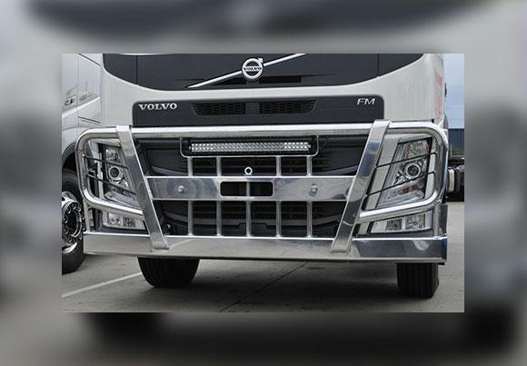 Volvo Fh Highway Bullbar 5