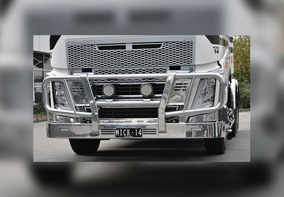 Volvo Fm 1