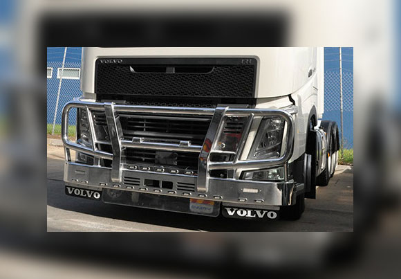 Volvo Fm 2