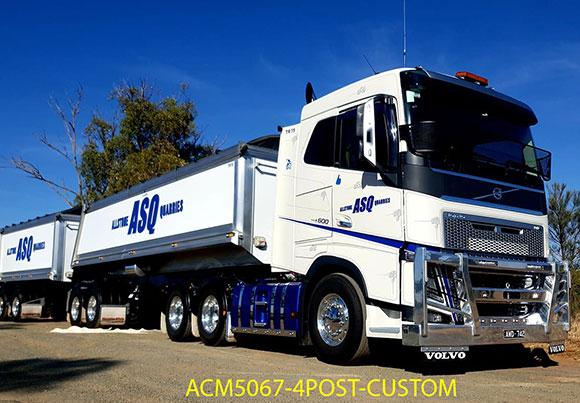 Acm5067 4post Custom Text 1740