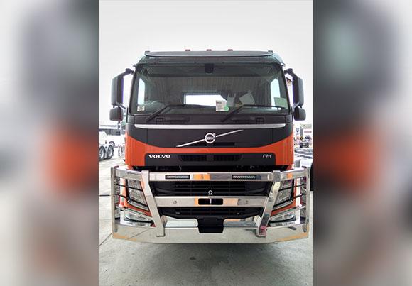 Acm5088 Orange Truck2