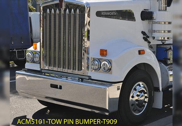 Kw Bumper 1