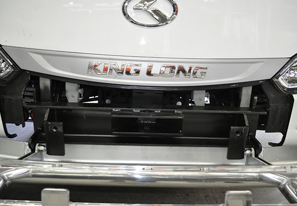 Kinglong Hinged 002