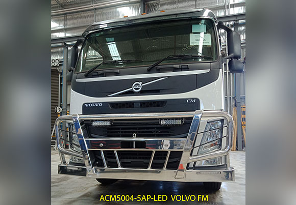 Acm5004 5ap Led Text Volvo Fm 2