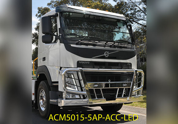 Acm5121 4 Post High Top 001