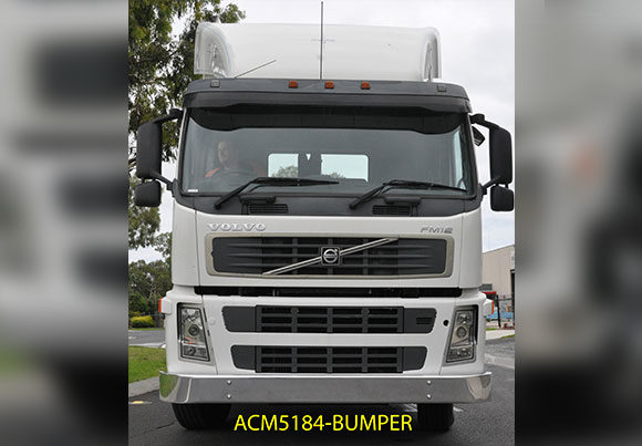 Acm5151 4 Post Volvo Fm Bullbar Single Headlight 017