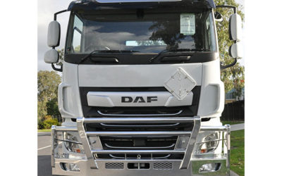 Acm5190 4 Post Daf Cf 530 Euro 6 025