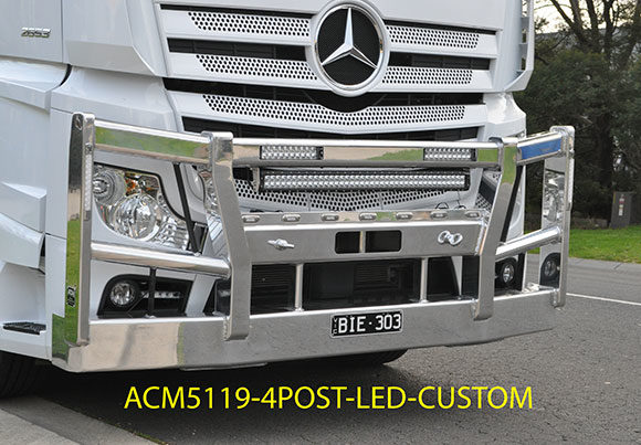 Acm5119 4post Led Mercedes Benz Actros Supple 020
