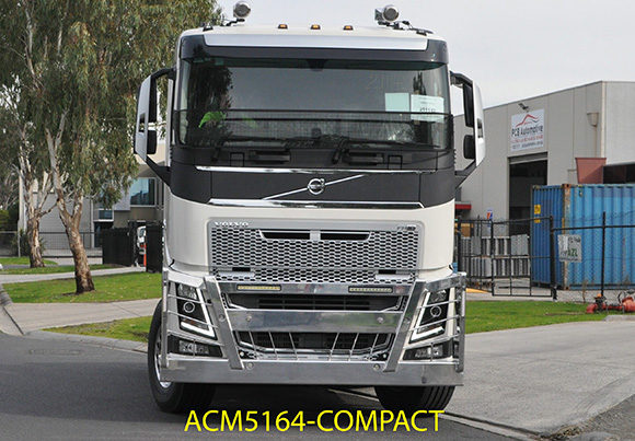 Acm5164 Led Slim Line Volvo Fh Supple 008