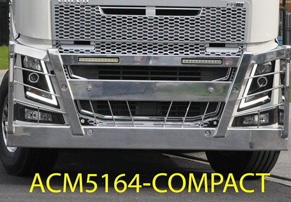 Acm5164 Led Slim Line Volvo Fh Supple 008 Close