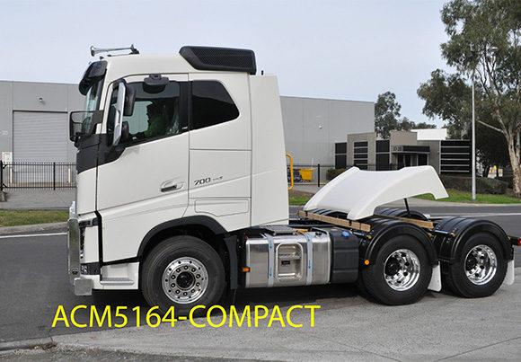 Acm5164 Led Slim Line Volvo Fh Supple 021