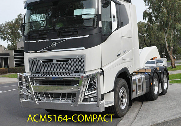 Acm5164 Led Slim Line Volvo Fh Supple 027