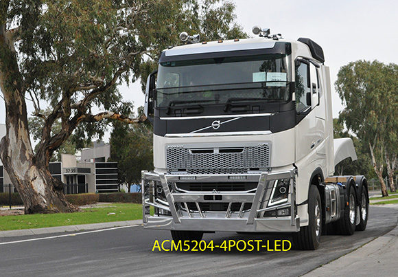 Acm5204 4post Volvo Fh Supple 026