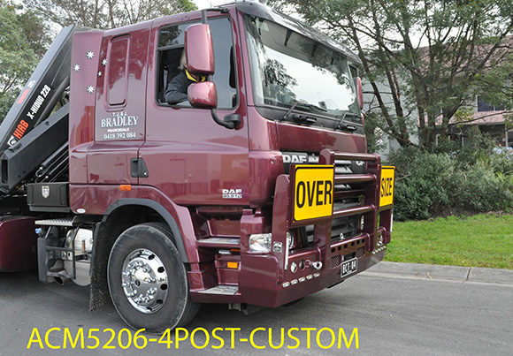 Acm5206 4post Oversize Daf Cf85 Supple 012
