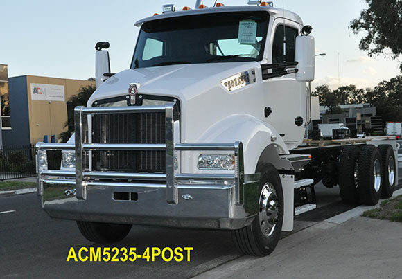 Acm5235 5a Bullbar Kenworth T360 012supple