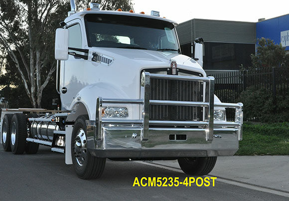 Acm5235 5a Bullbar Kenworth T360 019supple