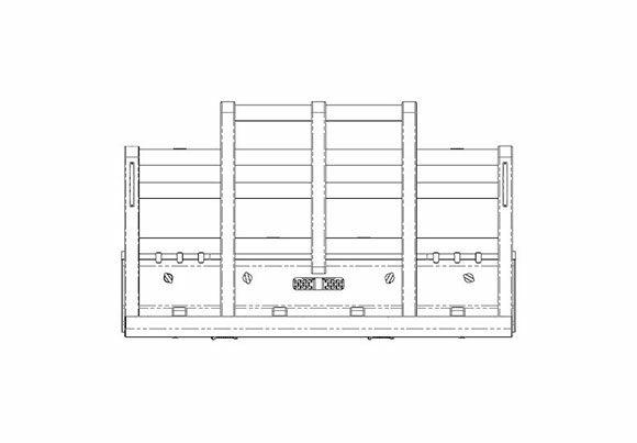 Acm5055 Ken T658659 7a Bullbar