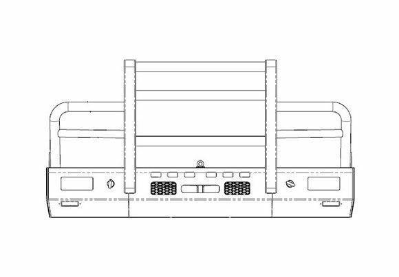 Acm5116 Front