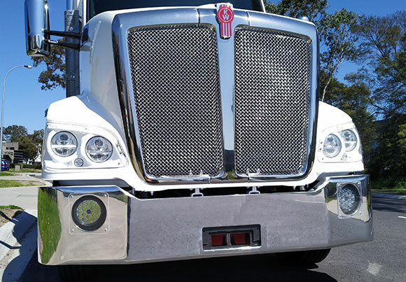 Acm5237 Spot Kenworth T610 Tow Opening