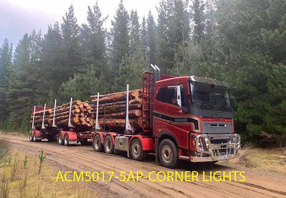 Acm5017 5ap Corner Lights Volvo Fh Supple 023