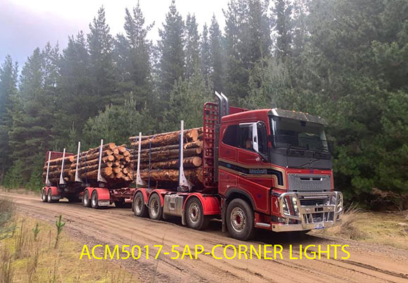 Acm5017 5ap Corner Lights Volvo Fh Supple 023