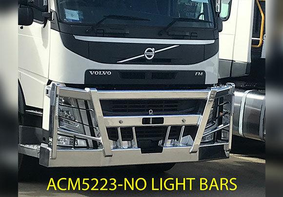 Acm5223 4post No Light Bars