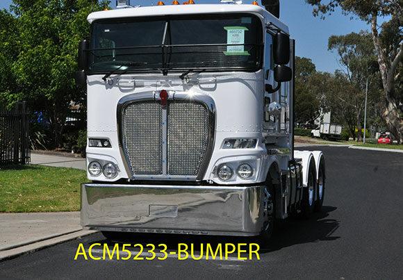 Acm5233 Bumper Bar Kenworth K200 Supple 012