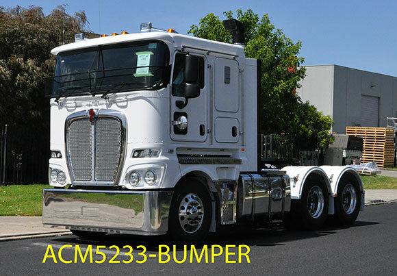 Acm5233 Bumper Bar Kenworth K200 Supple 016