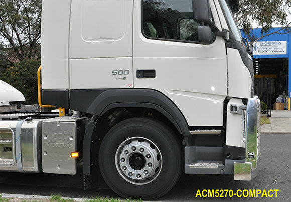 Acm5270 4 Post Led Slim Line Volvo Fm 017 Supple