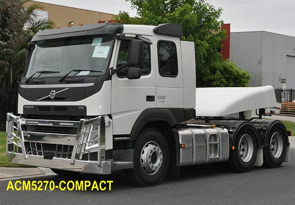 Acm5270 4 Post Led Slim Line Volvo Fm 023 Supple
