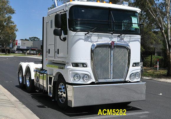 Acm5282 Texas Bumper Kenworth K200 001 Supple