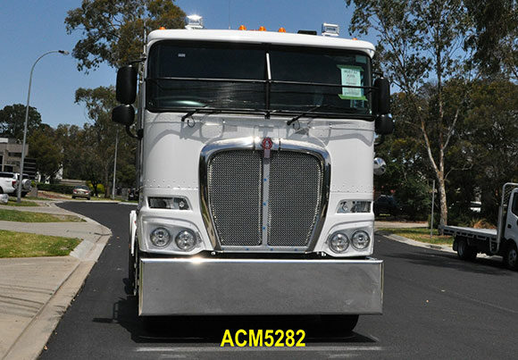 Acm5282 Texas Bumper Kenworth K200 006 Supple