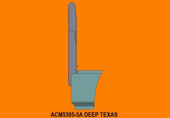 5305 Rakenworth T904 T908 T909 5a Deep Texas Bullbar Side