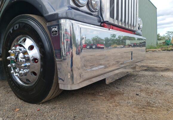 Acm5247 Ken T904 908 909 950 Fixed Pin Bumper 05