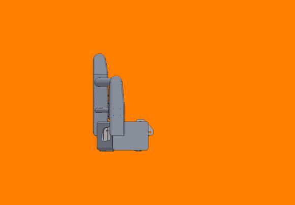 5215 Ra Daf Lf280 290 Bullbar Side