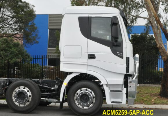 Acm5259 Iveco Stralis As 13+ 5ap Bullbar 021 Web